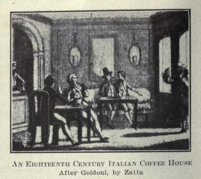 CoffeeItalianHouse